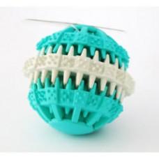 TRIXIE Denta Fun Mintfresh Ball - Топка за кучета за хигиена на зъбите 6 см
