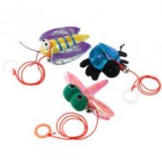 Ferplast Hanging Toy for Cats висяща играчка за котки 9х10х4см