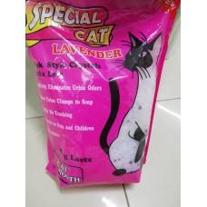 Special Cat Lavandula - силиконова котешка тоалетна, лавандула 3.8 литра