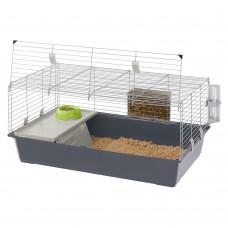 FERPLAST Клетка за гризачи Rabbit 100, 95/57/46 см