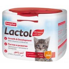 Beaphar Lactol  Сухо мляко за котенца 250гр.
