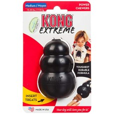 KONG Extreme черен. Размер - M