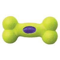 Играчка за куче KONG кокал Airdog размер L 24см.