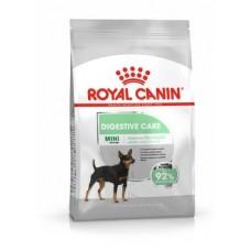 Royal Canin SHN MINI DIGESTIVE CARE Пълноценна суха храна за кучета от малки породи на възраст над 10 месеца  /1кг/