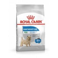 Royal Canin SHN MINI LIGHT WEIGHT CARE Пълноценна суха храна за кучета склонни към напълняване от малки породи на възраст над 10 месеца /1кг/