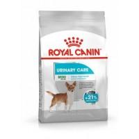 Royal Canin SHN MINI URINARY CARE Пълноценна суха храна за профилактика на уринарен тракт, за кучета от малки породи на възраст над 10 месеца  /1кг/