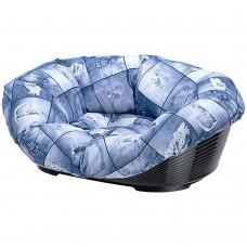 Sofa 2 -  Пластмасово легло с дюшек