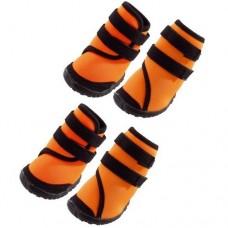 Ferplast Trekking Shoes Large /обувки за куче 4бр./-8,5x7x12см