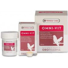 Omni Vit 25гр. - комплекс от витамини,аминокиселини и минерали