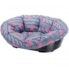 Sofa 4 - Пластмасово легло с дюшек