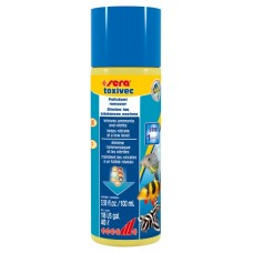SERA токсивек 50 мл - спешна помощ, премахва токсичните в-ва