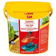 SERA сан 12гр пакетче - топ качество, подсилва цветовете