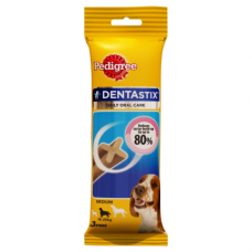 Pedigree Dentastix Mono Med/Lar77g18/150