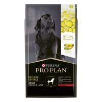 PURINA ® PRO PLAN ® NATURE ELEMENTS ® DEFENCE за кучета в зряла възраст от средни и едри породи, суха храна, Говеждо, 10 kg
