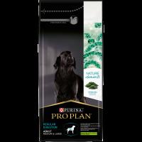 PURINA ® PRO PLAN ® NATURE ELEMENTS ® REGULAR DIGESTION за кучета в зряла възраст от средни и едри породи, суха храна, Говеждо, 2 kg