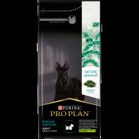 PURINA ® PRO PLAN ® NATURE ELEMENTS ® REGULAR DIGESTION за кучета в зряла възраст от дребни и мини породи, суха храна, Говеждо, 2 kg