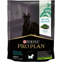 PURINA ® PRO PLAN ® NATURE ELEMENTS ® REGULAR DIGESTION за кучета в зряла възраст от дребни и мини породи, суха храна, Говеждо, 700 g