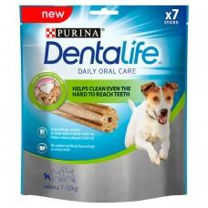PURINA® DENTALIFE Sticks - лакомство за кучета от малки породи 115 гр.