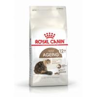 Royal Canin FHN AGEING 12+  Пълноценна суха храна за котки в зряла възраст над 12 години /400гр/
