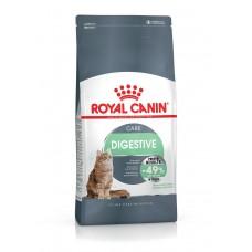 Royal Canin FCN CARE DIGESTIVЕ Пълноценна суха храна за котки над 12 месеца за подпомагане на здравословното храносмилане /10кг/