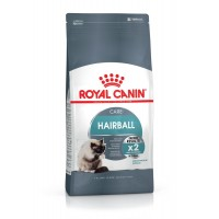 Royal Canin FCN CARE HAIRBALL  Пълноценна суха храна за котки над 12 месеца за намаляване образуването на космени топки /10кг/