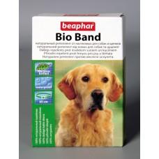 Beaphar Репелентен био нашийник Bio Band куче