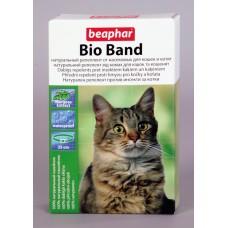 Beaphar Репелентен био нашийник Bio Band коте