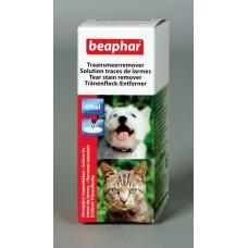 Beaphar Oftal Tear Stain Remover 50ml за почистване на козината около очите