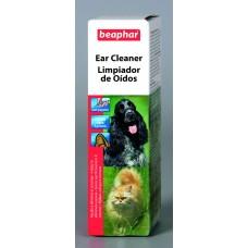 Beaphar Ear Cleaner 50мл- за почистване на уши