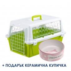 ATLAS 20 TRENDY Транспортна чанта за кучета и котки