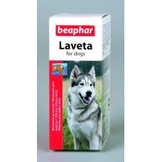 Beaphar Laveta Dog 50 мл - течни витамини за козина