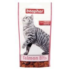 Beaphar Malt Bits- малцови хапки вкус на сьомга