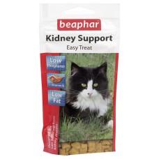 Beaphar Kidney-Bits –хрупкави хапки при проблеми с бъбреците, 35гр