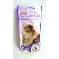 Beaphar Calming Bits – успокояващи хапки за котки,35гр