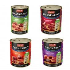 GranCarno®  Adult 400 гр - говеждо + агне
