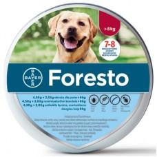 Foresto Bayer - противопаразитна каишка 70 см.
