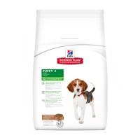 Hill's SP Dog Puppy 14kg всички породи с агнешко&ориз куче