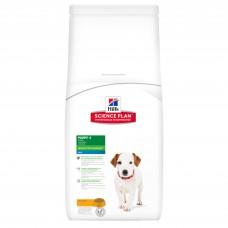 Hill's Science Plan™ Dog Puppy Mini 6kg с пилешко куче