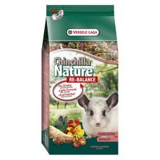 VERSELE LAGA CHINCHILLA NAT. RE- BALANSE 0.700KG