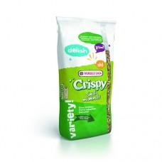 VERSELE LAGA CRISPY Snack Fibres 15 kg/ Krok Crispy-пълноценна храна за гризачи