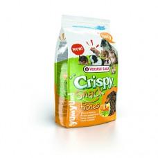 VERSELE LAGA CRISPY SNACK FIBRES 0.650 KG/CRISPY KROK-пълноц. храна за гризачи